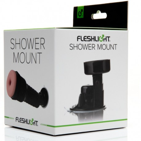 FLESHLIGHT ADAPTADOR DUCHA SHOWER MOUNT