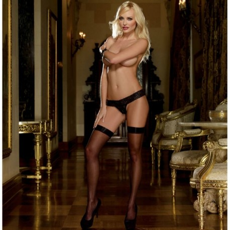 BLACK DIAMOND MEDIAS DREAMGIRL NEGRO STYLE 0172