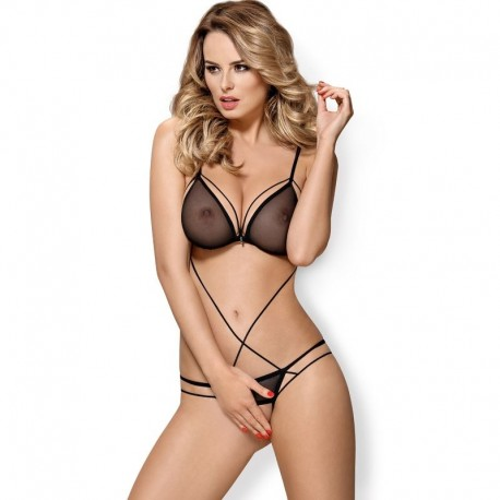 OBSESSIVE - 875-TED-1 TEDDY S/M