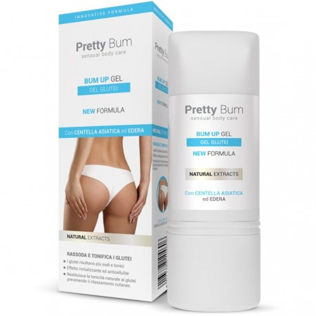 PRETTY BLUM GEL TONIFICANTE NALGAS 75 ML